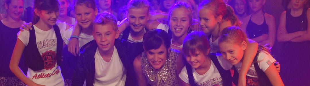 Lil' K!llahz voor 'Dit is Dans' op VTMKzoom