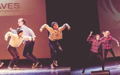 12 september: audities bij K!dans