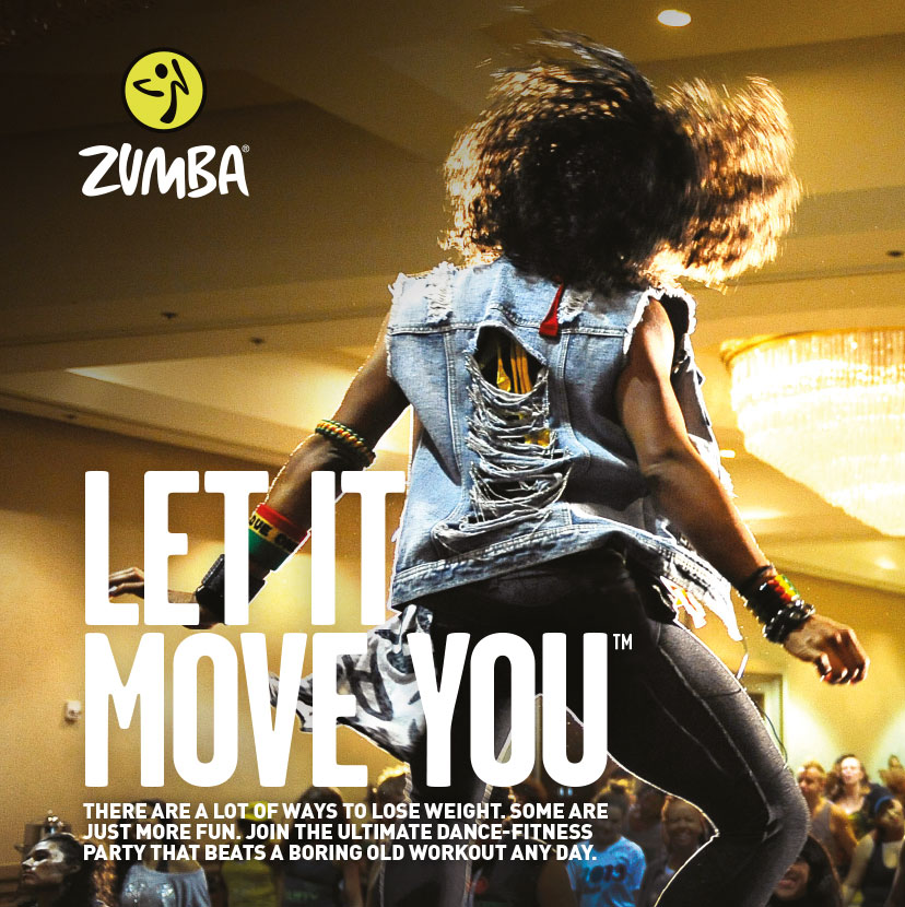 Zomer Zumba 2015 K!dans