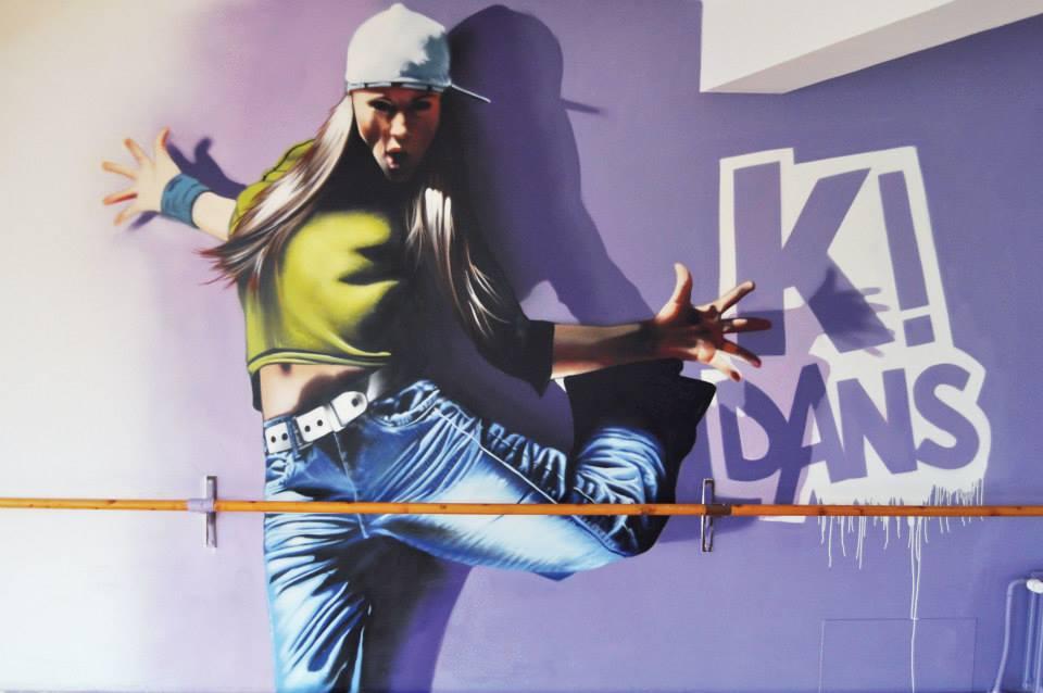 Vacature: dansleraars gezocht