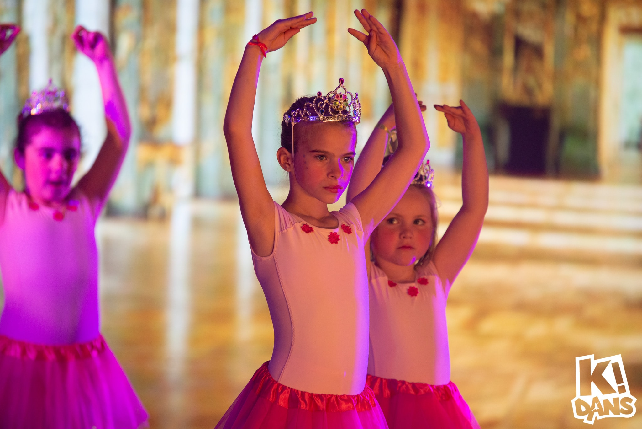 Dansschool Mechelen K Dans